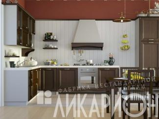 Кухня угловая «Ванесса Флоренция»