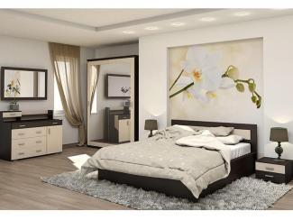 Спальня Карина Комплект 1 - Мебельная фабрика «PDM»