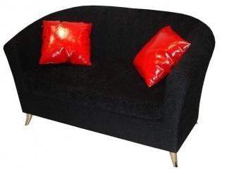 Мини-диван для офиса Грасиан - Мебельная фабрика «МКмебель»