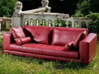 Диван прямой City - Изготовление мебели на заказ «Максалекс»