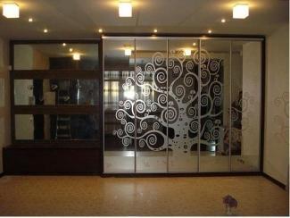 Зеркальный шкаф-купе  - Мебельная фабрика «700 Кухонь»