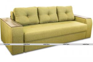 Раскладной диван МВС Валенсия Тройка еврокнижка - Мебельная фабрика «Фабрика МВС»