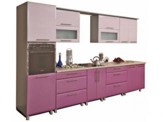 Кухня прямая Лана - Мебельная фабрика «Пинскдрев»