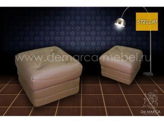 Пуф «Стелла-1» - Мебельная фабрика «De Marca»