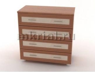 Классический комод Кд 01 - Мебельная фабрика «Риал»