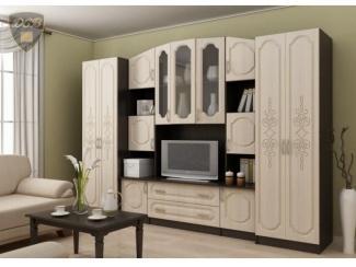 Гостиная Макарена эко - Мебельная фабрика «ДСВ-Мебель»