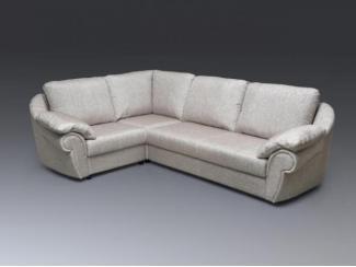 Угловой диван Джулия - Мебельная фабрика «Lorusso divani»