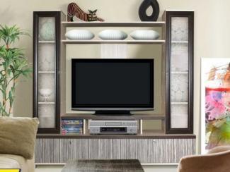 Тумба ТВ Блюз - Мебельная фабрика «Премьер мебель»