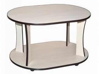 Стол журнальный Доминик 2 - Мебельная фабрика «МебельШик»