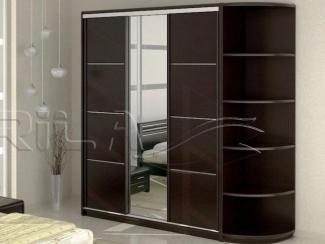 Шкаф-купе OKAERI 3ST - Мебельная фабрика «Rila»