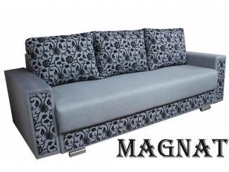 Изысканный прямой диван Венеция 8 БД - Мебельная фабрика «Магнат»