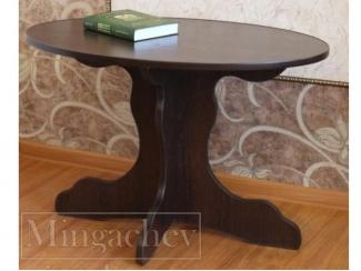 Журнальный стол Лебедь Мия - Мебельная фабрика «MINGACHEV»