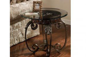 Приставной стол Tullio T399-6-SD - Импортёр мебели «AP home»