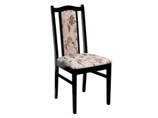 Стул Волна 1М в темном цвете  - Мебельная фабрика «Массив», г. Уфа