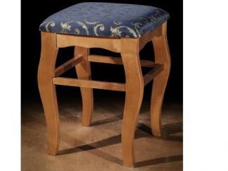 Табурет Т 2  массив березы - Оптовый мебельный склад «Красный Холм Мебель»