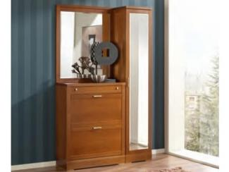 Прихожая Мод 441.080.P - Импортёр мебели «Мебель Фортэ (Испания, Португалия)»