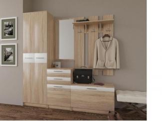Прихожая Бася NEW - Мебельная фабрика «Орнамент»