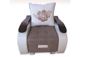 кресло Ника 3 - Мебельная фабрика «Клеопатра»