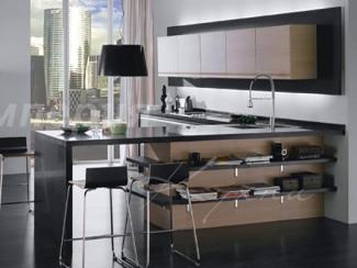 Кухонный гарнитур угловой OXFORD - Мебельная фабрика «Империя кухни», г. Одинцово