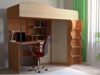Детская спальная мебель №2 - Мебельная фабрика «Ваша мебель»