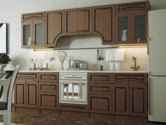 Кухонный гарнитур прямой Венеция