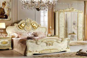 Идеальная спальня Леонардо  - Импортёр мебели «Camelgroup (Италия)»