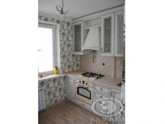 Кухонный гарнитур прямой 8 - Мебельная фабрика «Элмика»