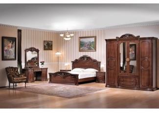 Спальный гарнитур Мавра - Мебельная фабрика «Сходня Мебель», г. Химки