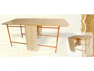 Стол-тумба с полкой - Мебельная фабрика «Кипарис»