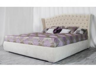 Комфортная кровать Коллетто - Мебельная фабрика «SoftWall», г. Омск