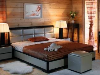 кровать Jane Bianca BD 039 -16 - Импортёр мебели «Arredo Carisma (Австралия)»