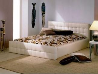 Кровать двуспальная Карина - Мебельная фабрика «Роден»