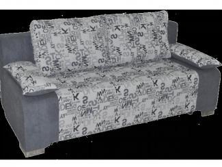 Диван Еврокнижка 1 - Мебельная фабрика «Апогей»