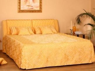 Кровать «Глория» - Мебельная фабрика «Янтарь»