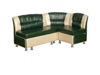 Диван угловой  Кухонный-3 - Мебельная фабрика «Сервис Мебель»