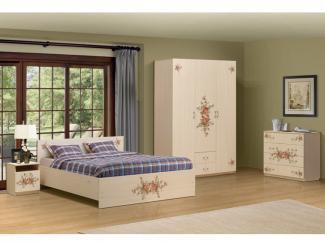Спальный гарнитур Прованс - Мебельная фабрика «Версаль»