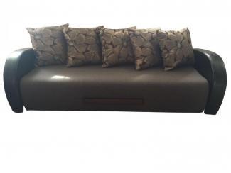 Прямой диван-пантограф Соренто