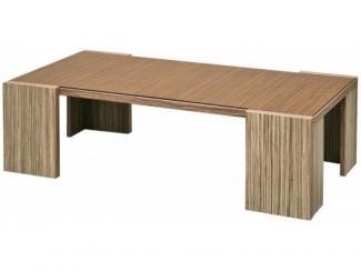 Стол журнальный Оливия 1 ЛДСП - Мебельная фабрика «Пинскдрев»