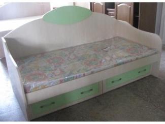 Кровать детская Легия - Мебельная фабрика «Орвис»