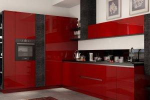 Кухня Nextra Марго - Мебельная фабрика «MGS MEBEL»