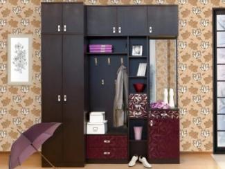 Прихожая Сара - Мебельная фабрика «Янтарь»
