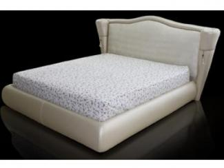 Кровать Элит-41 - Оптовый мебельный склад «АСМ-мебель»