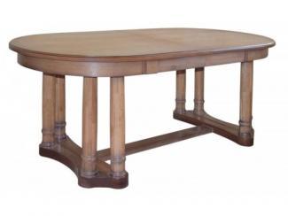 Стол обеденный Атлант МДФ - Мебельная фабрика «Пинскдрев»