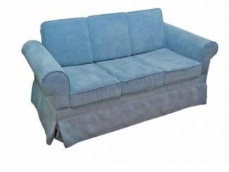 ЛАГОРИО BLUE Диван-кровать