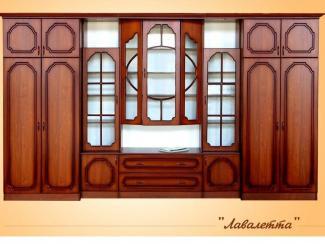 Гостиная стенка Лавалетта