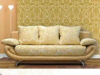 Прямой диван Денс - Мебельная фабрика «Шумерлинская мебельная фабрика»