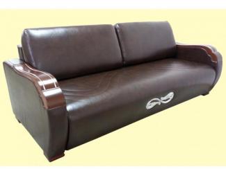 Диван прямой «Дария 4/2-2» - Мебельная фабрика «Дария»