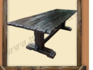 Стол обеденный Викинг
