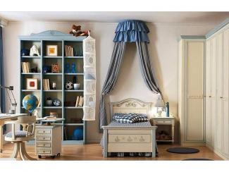 Детская 2 - Изготовление мебели на заказ «Детская мебель»