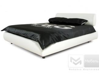 Кровать НИЦЦА - Мебельная фабрика «Мирлачева»